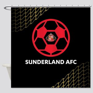 Sunderland Shower Curtain