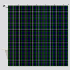 Scottish National Tartan Shower Curtain