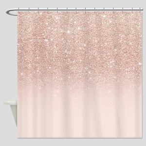 Gold Shower Curtains Cafepress