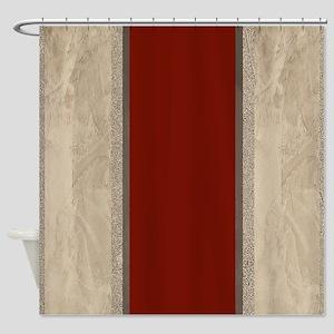 WESTERN PILLOW 60 Shower Curtain