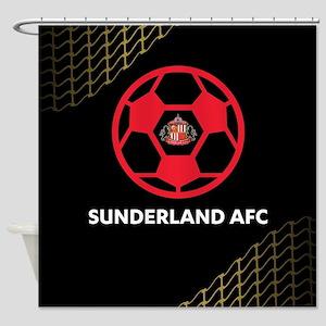 Sunderland Shower Curtain