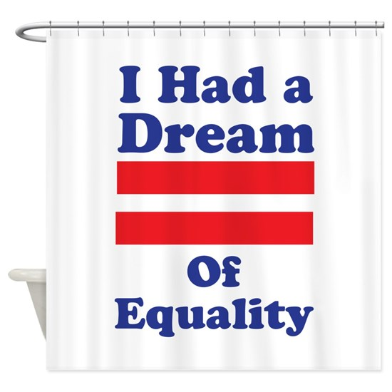 Dream Of Equality