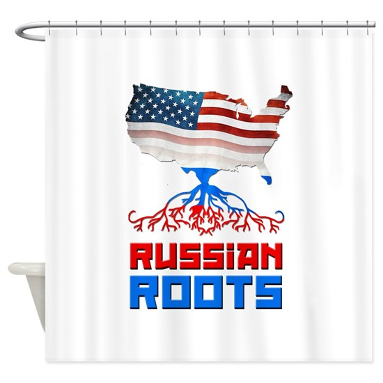 American Russian Roots