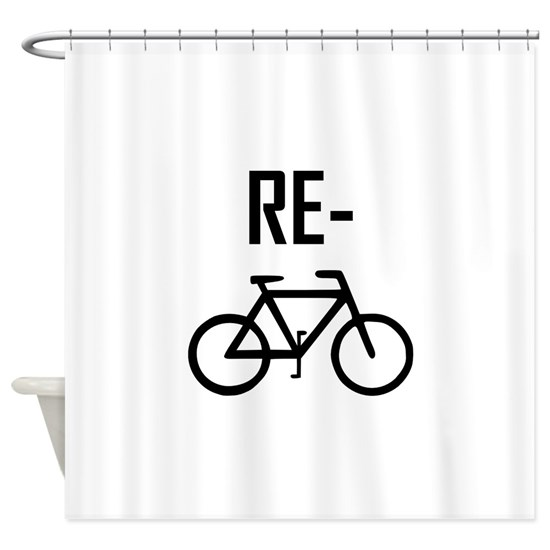 Recycle Bicycle Bike
