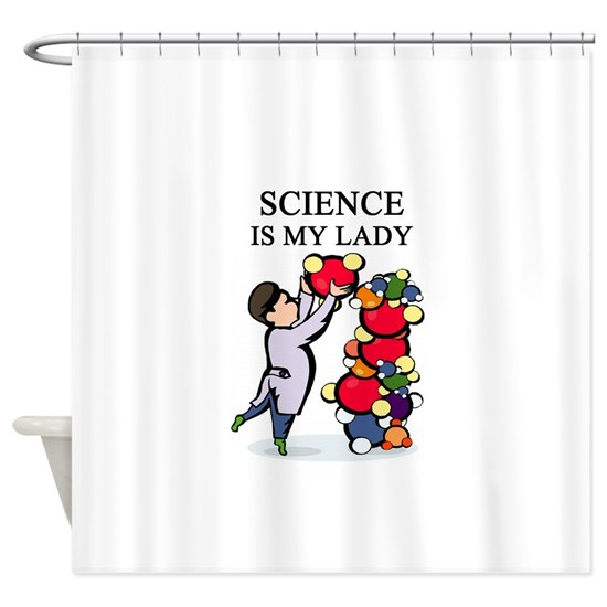 scienceis my lady gifts t-shirts