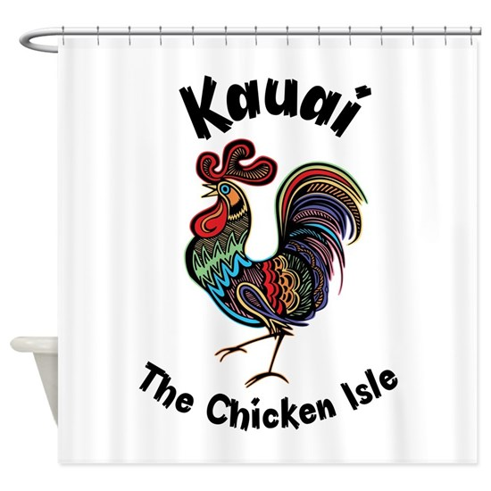 Kauai - The Chicken Isle