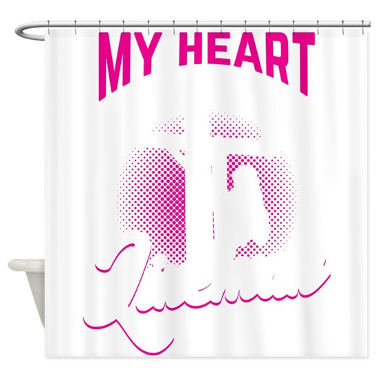 My Heart Belongs To A Lineman Line Worker Gift Ide