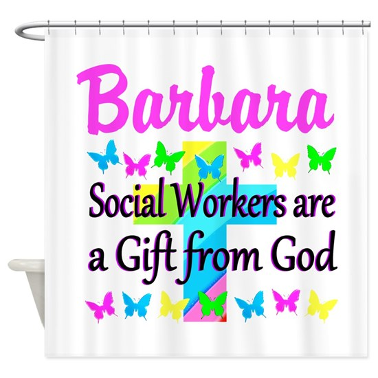 SOCIAL WORKER FAITH