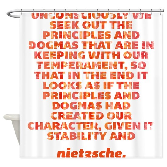 Principles And Dogmas