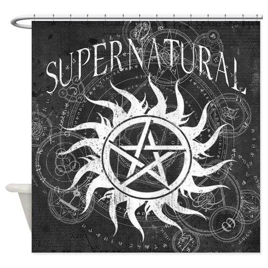 Supernatural Black
