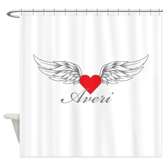 Angel Wings Averi