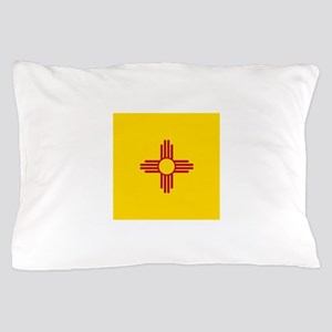 Flag of New Mexico Pillow Case