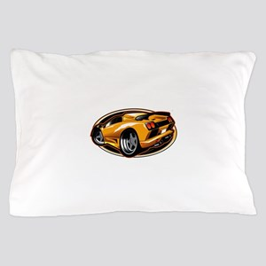 Diablo Pillow Case