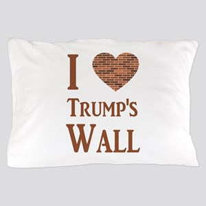 Pro Wall Pillow Case