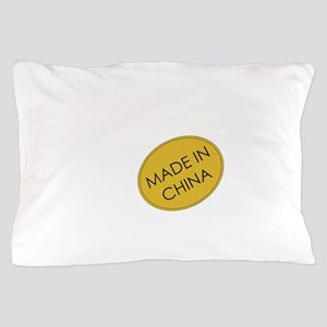 MadeInChina Pillow Case