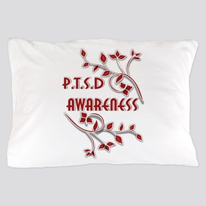 P.T.S.D. AWARENESS Pillow Case