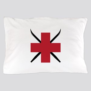 Ski Patrol Pillow Case