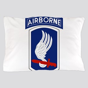 173rd Airborne BCT Pillow Case