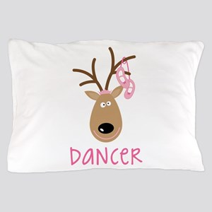 DANCER Pillow Case