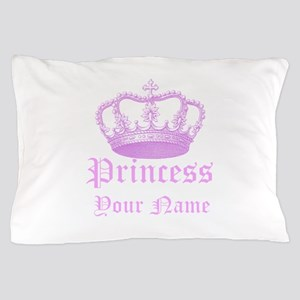 Custom Princess Pillow Case