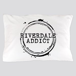 Riverdale Addict Stamp Pillow Case