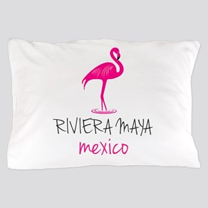 Riviera Maya, Mexico Pillow Case