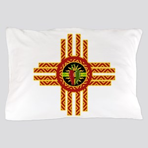 CHILE ZIA Pillow Case