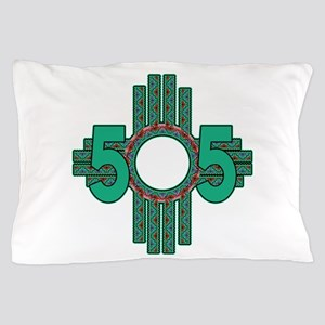 NATIVE 505 ZIA Pillow Case