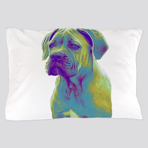 Cane Corso Dog Pillow Case
