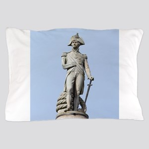 Lord Nelson London Pro photo Pillow Case