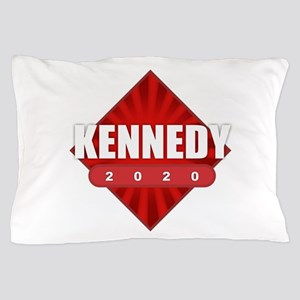 Joe Kennedy 2020 Pillow Case