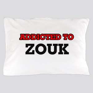 Addicted to Zouk Pillow Case