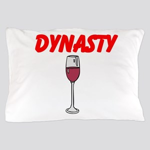 Dynasty Pillow Case