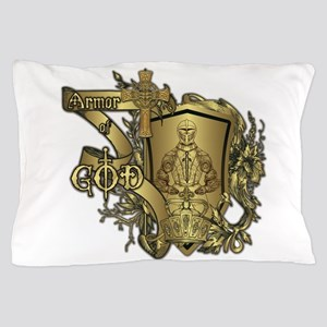 Armor of God Pillow Case