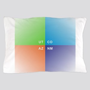 Four Corners Pillow Case