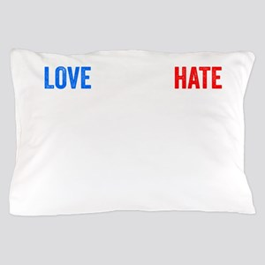 Revolt Resist Anti Donald Trump Pillow Case
