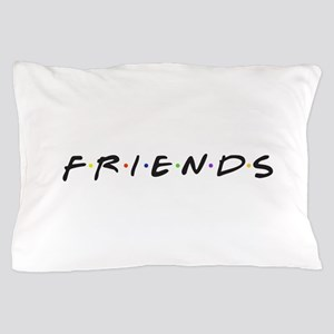 Friends are funny Pillow Case