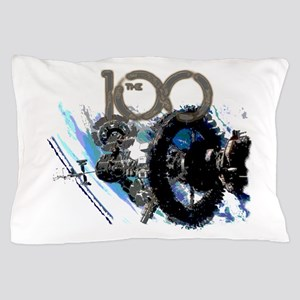 The 100 Ark Pillow Case