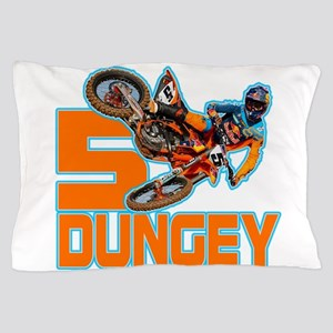 Dungey5 Pillow Case
