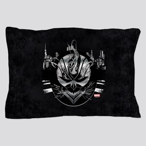 Ghost Rider Metals Pillow Case