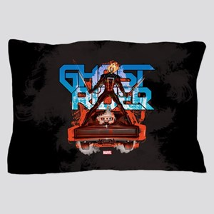 Ghost Rider Ride Pillow Case