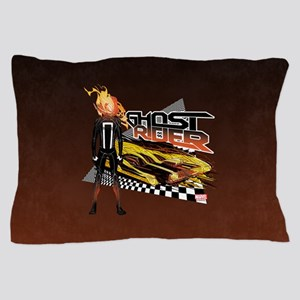 Ghost Rider Speed Pillow Case