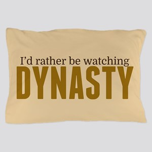 Dynasty TV Show Pillow Case