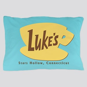 Luke's Diner Pillow Case