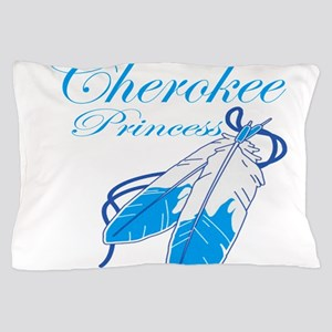 3-CherokeePrincess2400x2400 Pillow Case