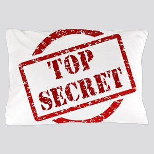 Top secret Pillow Case