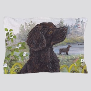 Boykin Spaniel PD Pillow Case