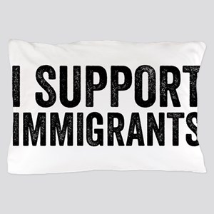 I Support Immigrants Resist Anti Donald Trump Pill