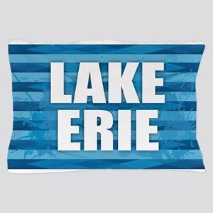 Lake Erie Pillow Case