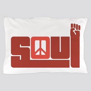 Soul Pillow Case